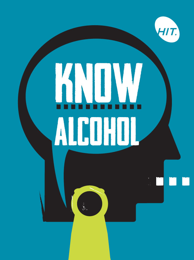 Know – Alcohol