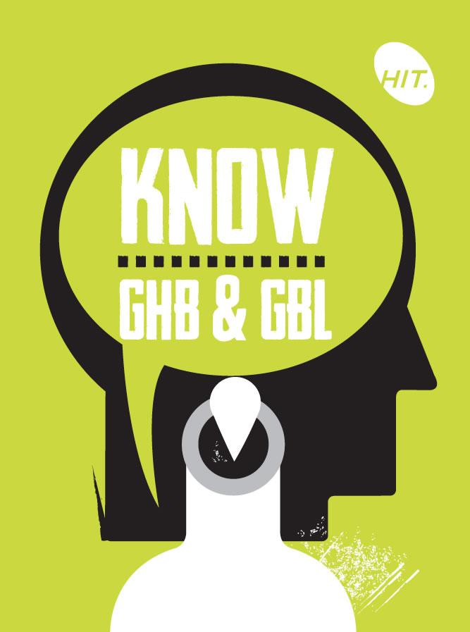 Know – GHB & GBL