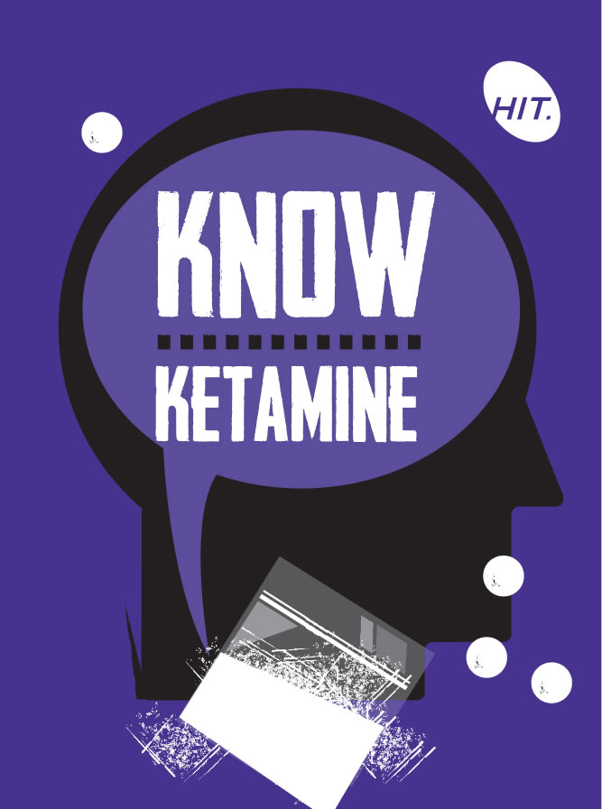 Know – Ketamine