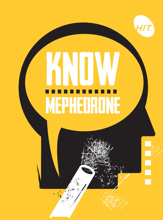 Know – Mephedrone
